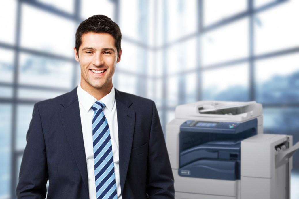 1 Chicago Copier Services: Sales, Leasing, Rental & Repair