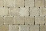 Unilock Concrete Paver Brussels Block Color Sandstone