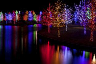 Outdoor Led Christmas Lights Led Christmas Lights Wholesale River