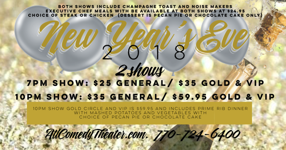 new years atlanta comedy uptown comedy punchline comedy