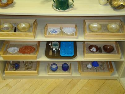 Overview Of The Primary Montessori Practical Life Program