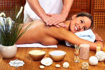 Swedish / Relaxation Massage in Wake Forest