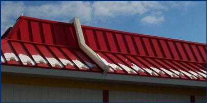 Snow Guards For Metal Roofs Metal Roofing Wholesalers