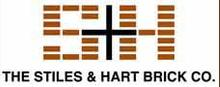 Authorized Stiles and Hart Brick Company Dealer logo