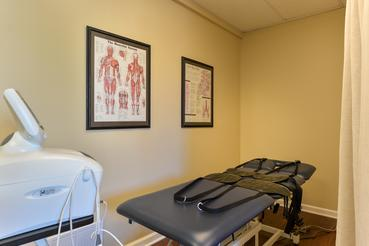 The Spine Group Wilmington, DE spinal decompression