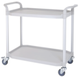 largest hospital trolley clinic trolley, hospital furniture Taiwan manufacturer