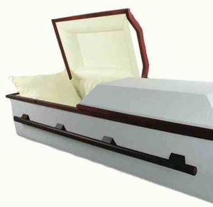 Cremation & Caskets, Covington Box