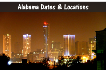 Alabama Chiropractic Seminars CE Chiropractor Birmingham Seminar DC near mobile montgomery AL in continuing education conference classes hours