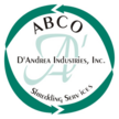 ABCO Logo and link to Home Page