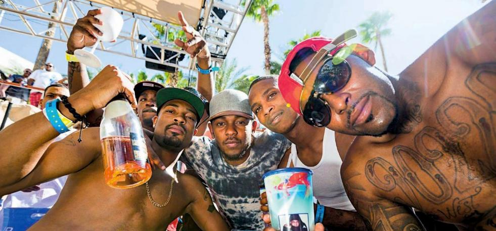 A Punta Cana Bachelor Party