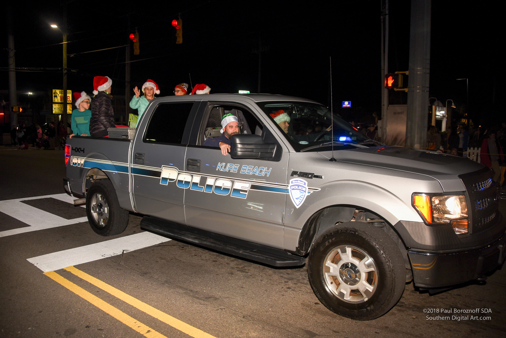Carolina Beach Christmas Parade 2019 The Christmas Parade