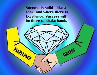 Excellence-Success Excellence Success