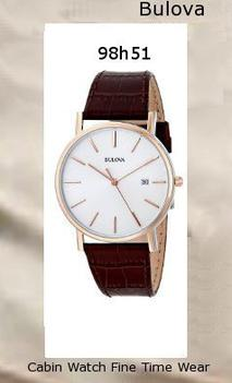 Bulova ​,mvmt watches men