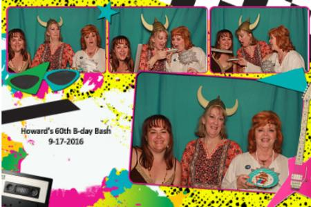 photobooth rental birthday