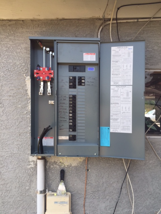 Electric Panel Specialist - Electric, Electric Panel Upgrades