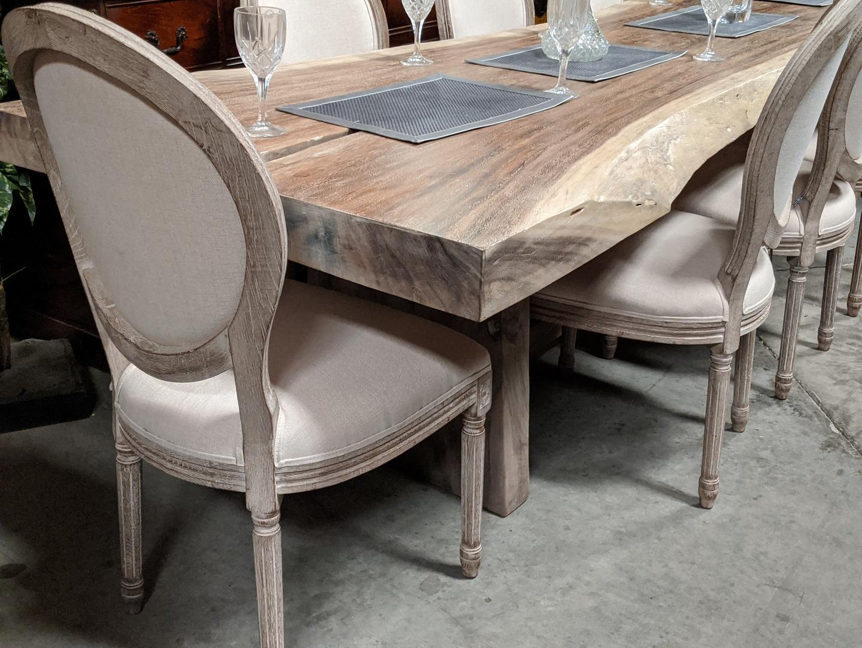 Live Edge Wood Slabs Sustainable Wood Furniture Decor Direct Wholesale Warehouse