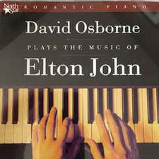David Osborne Plays the Music of Elton John