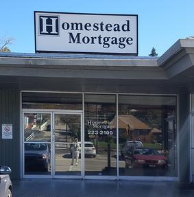 Homestead Mortgage, Dedication and Superior Service