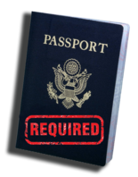Department of State: Passports
