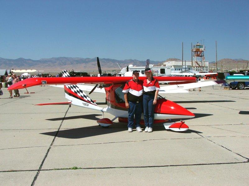 Motion Aero - Light Sport Aircraft Kits, Light Sport