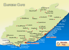 Moving Companies in The Eastern Cape