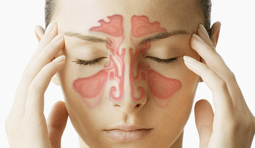 Sinusitis - Dr. Joel Wallach