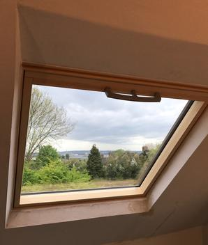 Roto replacement window. ROTO and VELUX ROOF WINDOW SPECIALIST INSTALLERS, REPAIRS, RENOVATING, RE-GLAZING, REPLACEMENTS AND INSTALLING. COVERING; LONDON, ESSEX, MIDDLESEX, HERTFORDSHIRE, BEDFORDSHIRE AND BEYOND