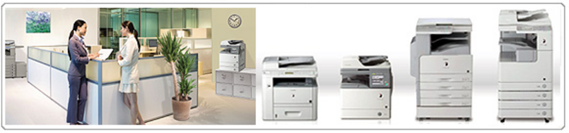Buy, lease or rent canon photocopiers from Sky Touch General Trading LLC, Dubai - UAE