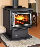 Enviro Wood Stoves and Inserts