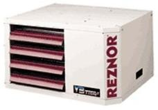 Reznor Garage Heaters