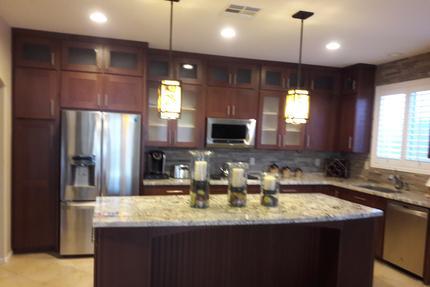 702 289 3121 aspire kitchen cabinet installation in las vegas