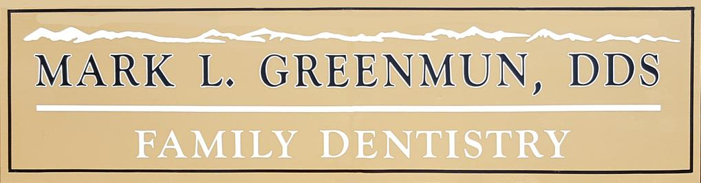 Mark L. Greenmun, DDS, General and Cosmetic Family Dentistry