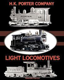 H.K. Porter Light Locomotive Catalog.