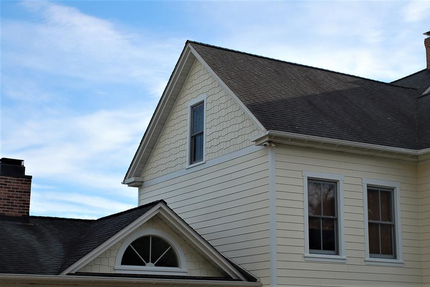 Shingle Siding Contractor McLean, VA