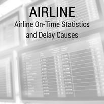 Airline On-Time Statistics and Delay Causes