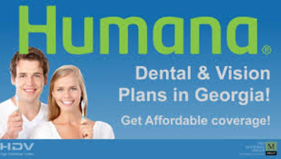 affordable dental & vision coverage