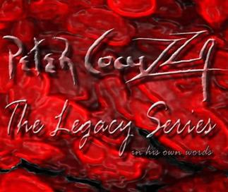 Peter Cocuzza The Legacy Series