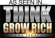 Think and Grow Rich: The Legacy website