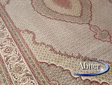 Halifax area rug cleaning photo