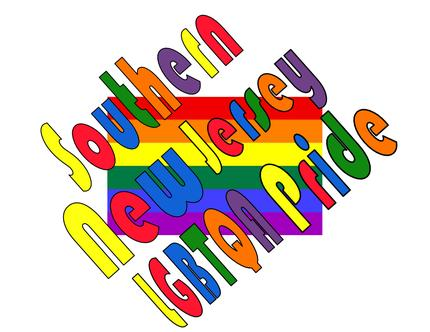 Jersey Gay Pride LGBT Support Donate Cherry Hill Stratford Atlantic City Trenton New Jersey