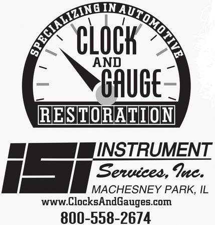 Aircraft Clock Quartz Conversion, Repair