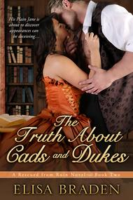 The Truth About Cads and Dukes (cover)
