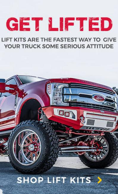 4x4 Lift Kits Ohio - Canton Ohio Rough Country - Cognito Lift Kits Akron Ohio | Truck Lift Kits Ohio