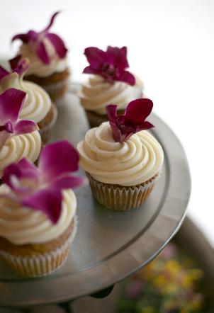 Cupcakes Los Angeles Hansens
