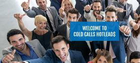 lead lists and coldcalling services