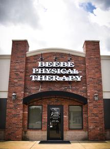 physical therapy searcy
