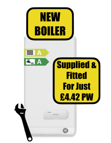Boiler installations essex