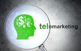 UK Telemarketing company