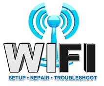 Savannah WiFi and Custom Hotspot Portal Setup by DTS Dawson Technology Solutions Computer Repair Experts