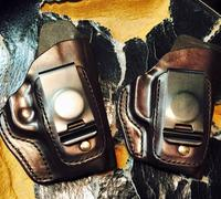 Pro IWB Leather Gun Holsters